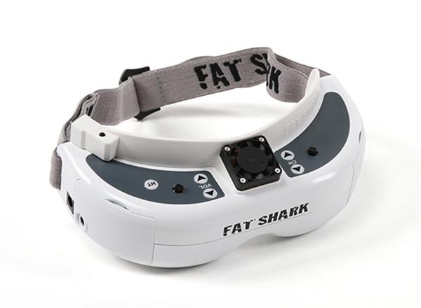 FatShark Dominator HD3